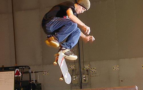 Nick Gonzales - Sevenkay
