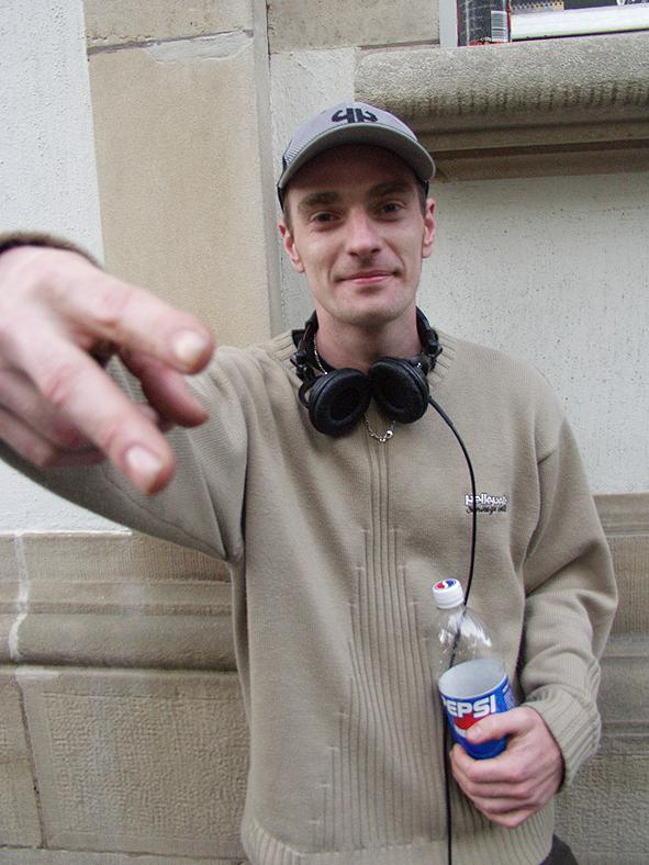Patrick Möllers - Sevenkay