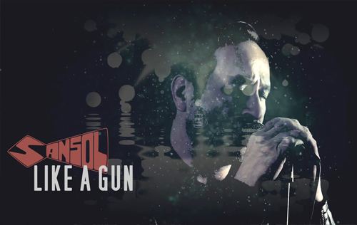 SANSOL - like a gun